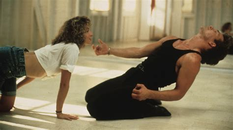 dirty dancing c 18 movie classics coming back as tv rebbots movies reimagined