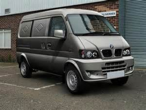 Bmw Vans Bmw Forum View Topic Bmw Commercial Vehicles Confirmed