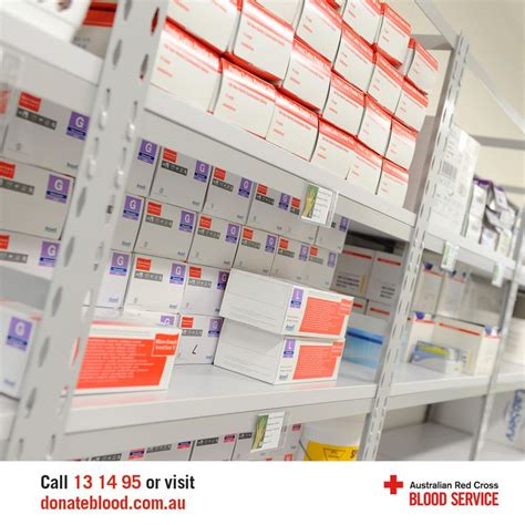 Shelf Of Blood Donations by 159 Best Images About Blood On Badge Reel