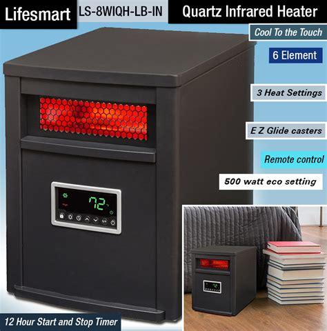 infrared heater    warm  winter quartz