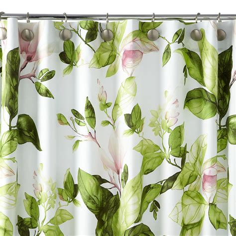 bloomingdales curtains charisma bloom shower curtain bloomingdale s