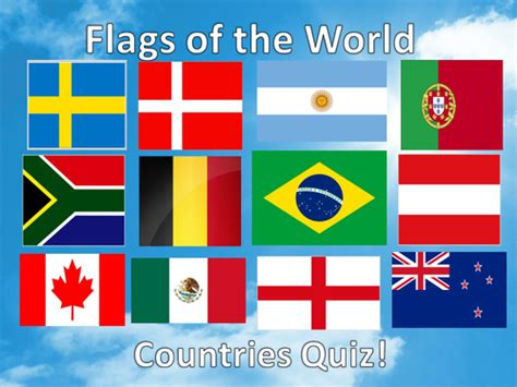 flags of the world quiz screen shot 1 images frompo quiz triple pack great value download by uk teaching