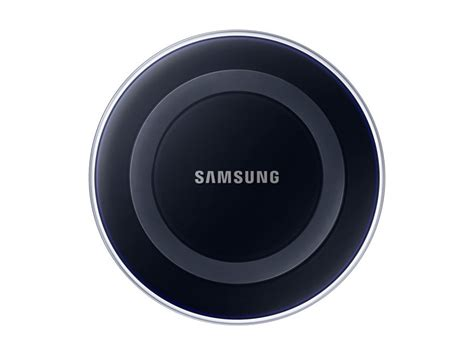 samsung wireless charger wireless charging pad mobile accessories ep pg920ibugus samsung us
