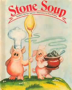 stone soup by marilyn sapienza reviews discussion