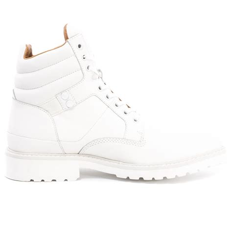 all white boots for g tanker mens leather white boots new shoes all sizes