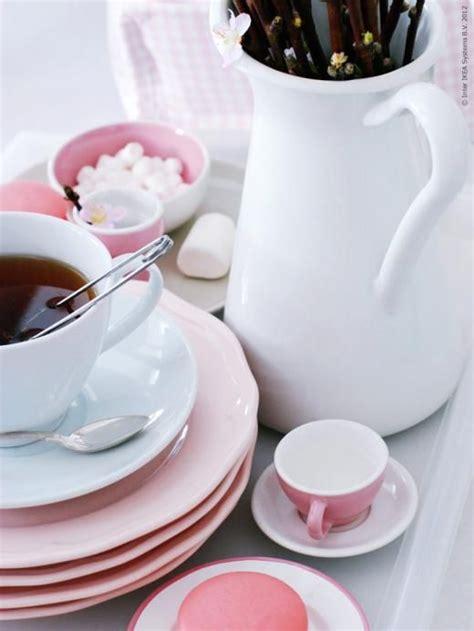Ikea Geschirr Rosa by Duktig 10 Coffee Tea Set Multicolor Serveware