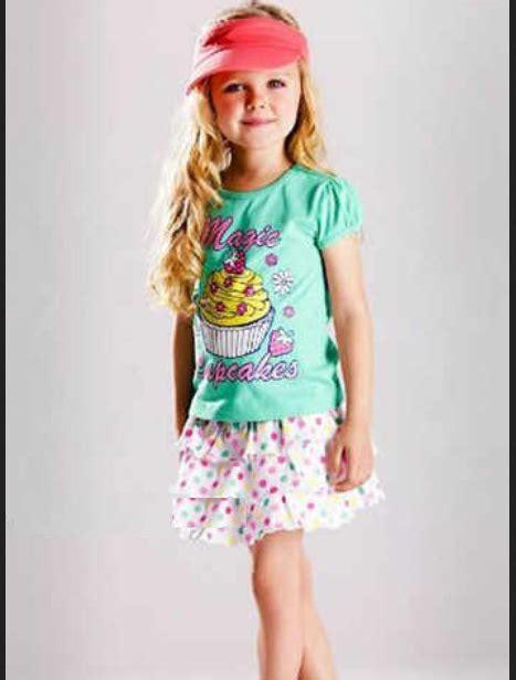 Model Rambut Anak Perempuan 9 Tahun by Koleksi Baju Anak Perempuan Umur 5 Tahun Terbaru