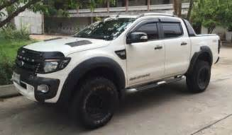 1x 2 quot inch suspension lift kit for ford ranger 4x4