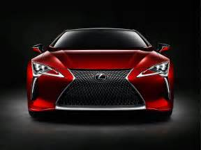 Who Is Lexus Made By Lexus Photos Informations Articles Bestcarmag