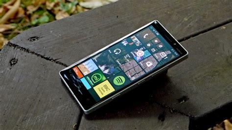 Hp Nokia Lumia Edisi microsoft bakal luncurkan lumia 930 emas 19 januari