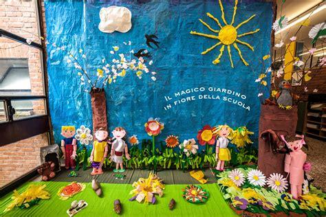 giardino in fiore il magico giardino in fiore della scuola amici in fiore
