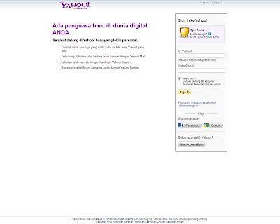 cara membuat yahoo mail 2014 cara membuat email di yahoo terbaru 2015