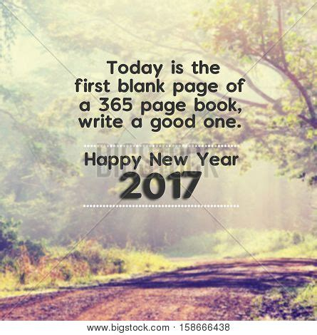 new year big book happy new year inspirational quotes image photo bigstock