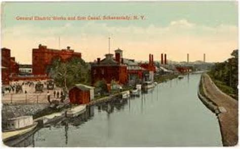 10 interesting the erie canal facts my interesting facts