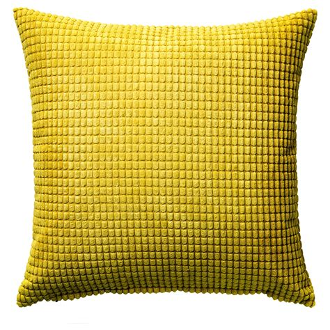 Ikea Cushion Covers by Gullklocka Cushion Cover Yellow 50x50 Cm Ikea