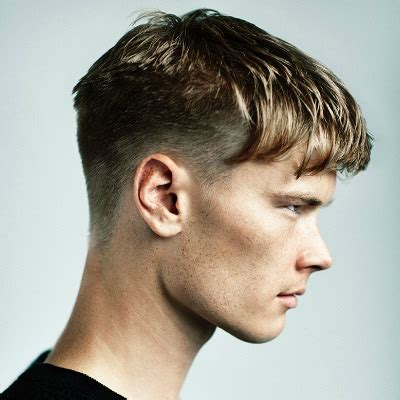 hairstyles for small heads men undercut hipster