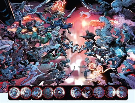 ultimate end secret wars secret wars 2015 s ultimate end 4 spoilers review crossgen s sigil enters battleworld on the