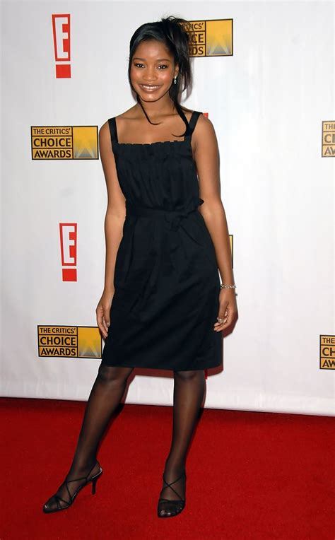12th Annual Critics Choice Awards by Keke Palmer Photos Photos 12th Annual Critic S Choice