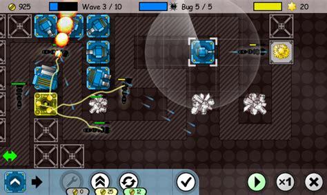 bed bug defense bugs defense games for windows phone free download bugs defense protect