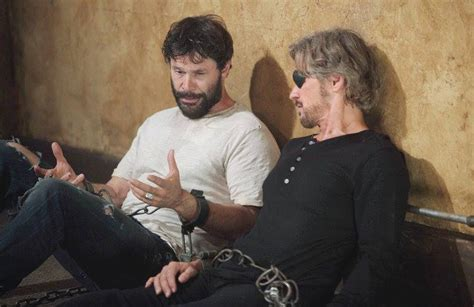 peter reckell and stephen nichols confirmed to be returning to bo brady to the rescue on quot days of our lives quot san