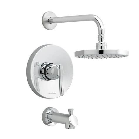 Shower Set Chrome American Standard american standard polished brass faucet polished brass american standard faucet