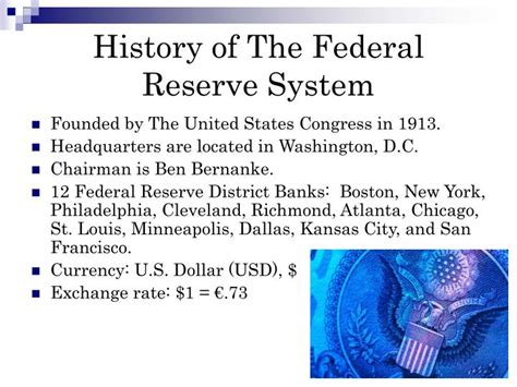 frb whats next federal reserve system ppt the ecb vs the fed powerpoint presentation id 6707702