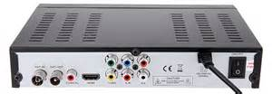 How To From Tuner by Dvb T2 Digital Hdtv Terrestrial Tv Receiver Tuner