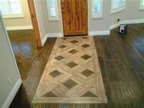 floor and decor wood tile handscraped porcelain wood look modern wall and floor