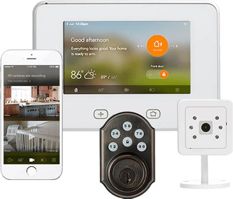 2018 vivint reviews is their smarthome security system