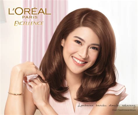 Produk L Oreal jual l oreal excellence creme cat rambut loreal sparkling shop