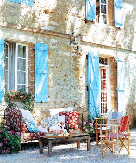 home decor blogs ireland kathryn ireland rustic home provence interior design
