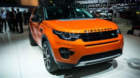 land rover discovery review top gear meet the land rover discovery sport top gear