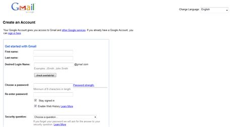 membuat account email gmail ldii sit kalimantan tengah panduan membuat email di