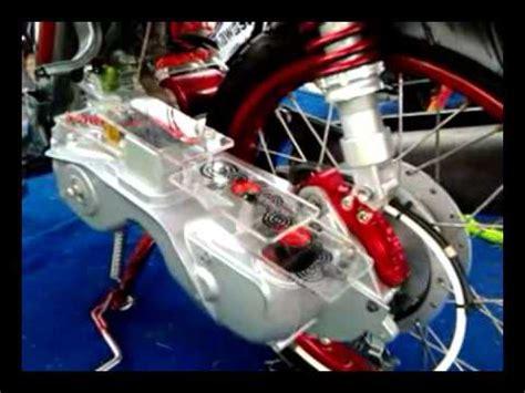 Modif Mio Sporty Jari Jari by Motor Trend Modifikasi Modifikasi Motor Yamaha