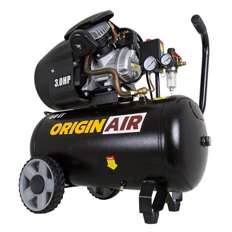 oa220 50 origin air direct drive air compressor fad 220lpm 3 0hp air compressors tradetools