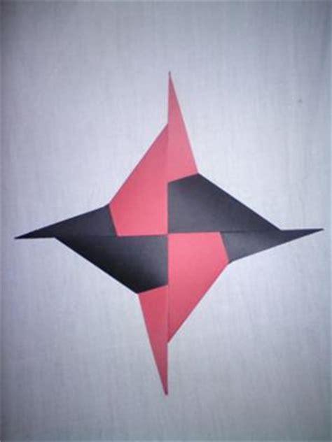 Paper Shuriken Origami - shuriken origami