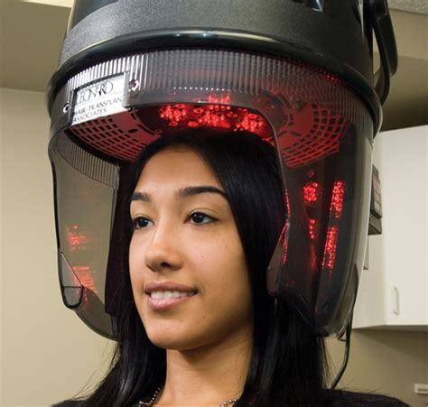 low level light therapy hair low level laser therapy a lesser known but very effective