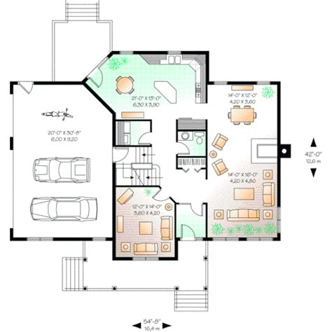 700 square foot house 700 sqft 2 bedroom house plan and elevation in 700 sqft