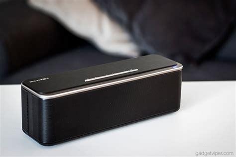 Speaker Bloetooth Fleco F 850 blitzwolf bluetooth speaker review model bw f4