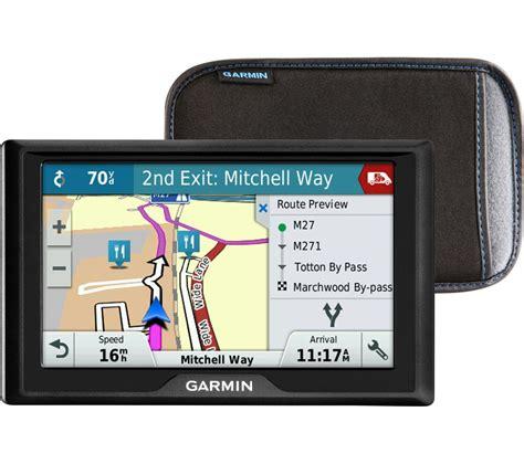 Garmin Address Search Garmin Garmin Drive 50lm We 5 Sat Nav Uk Roi Times Uk 163 99 99