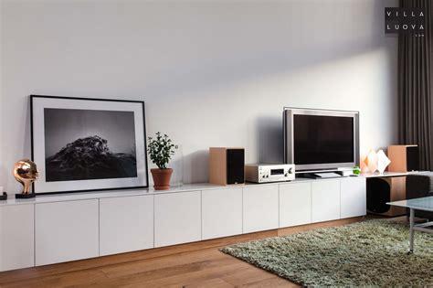 ikea media cabinet hack ikea media cabinet hack home furniture decoration