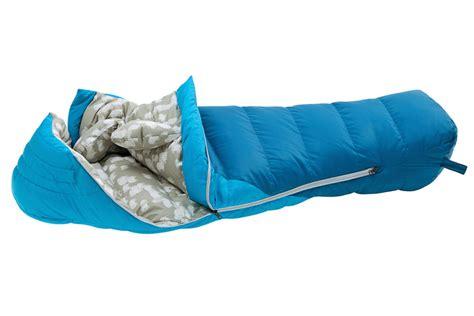 use sleeping bags for and make them feel comfortable