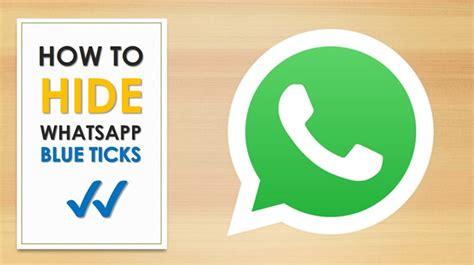 membaca chat whatsapp  ketahuan  read