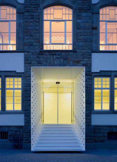 Netzwerk Architekten by Netzwerkarchitekten Architekturb 252 Ro Darmstadt