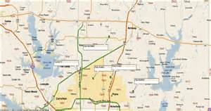 map of plano and surrounding areas psa plano gt home