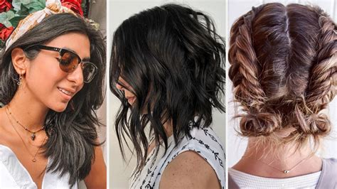 Hairstyles For Hair by 21 Cool Hairstyles For Hairstyles For And