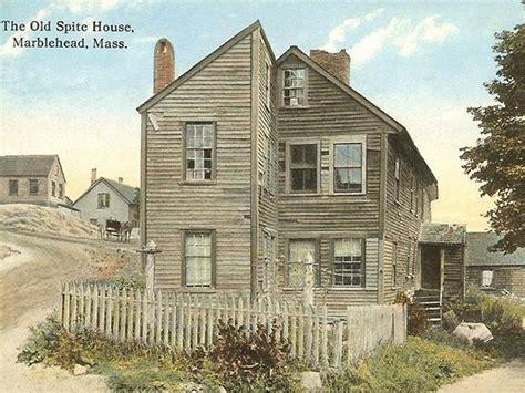 spite house famous spite houses business insider