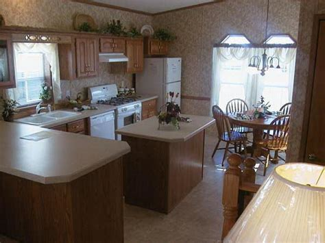 furniture kitchen design single wide mobile home floor