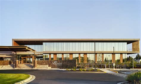 design center bend oregon how design humanizes patients experience at the st