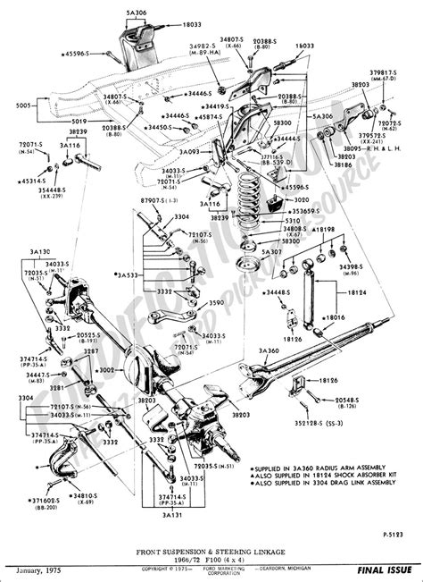 ford f250 front suspension diagram 2002 f250 front axle diagram 2002 free engine image for